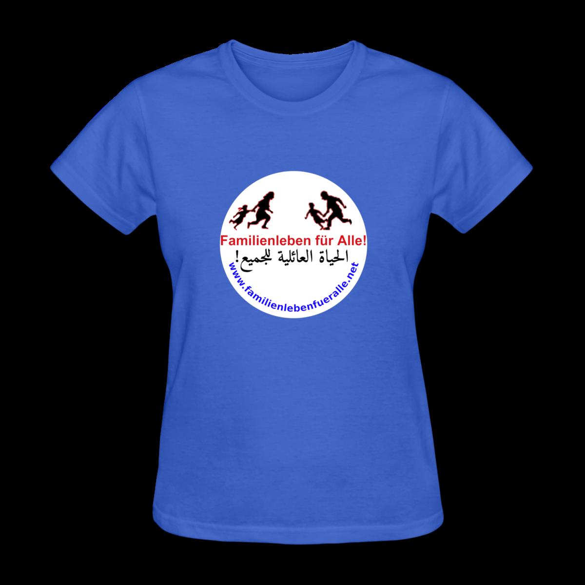 Umfrage: Welches T-Shirt gefällt dir?