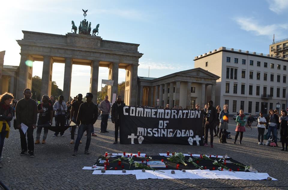 Die Todesopfer Europas
