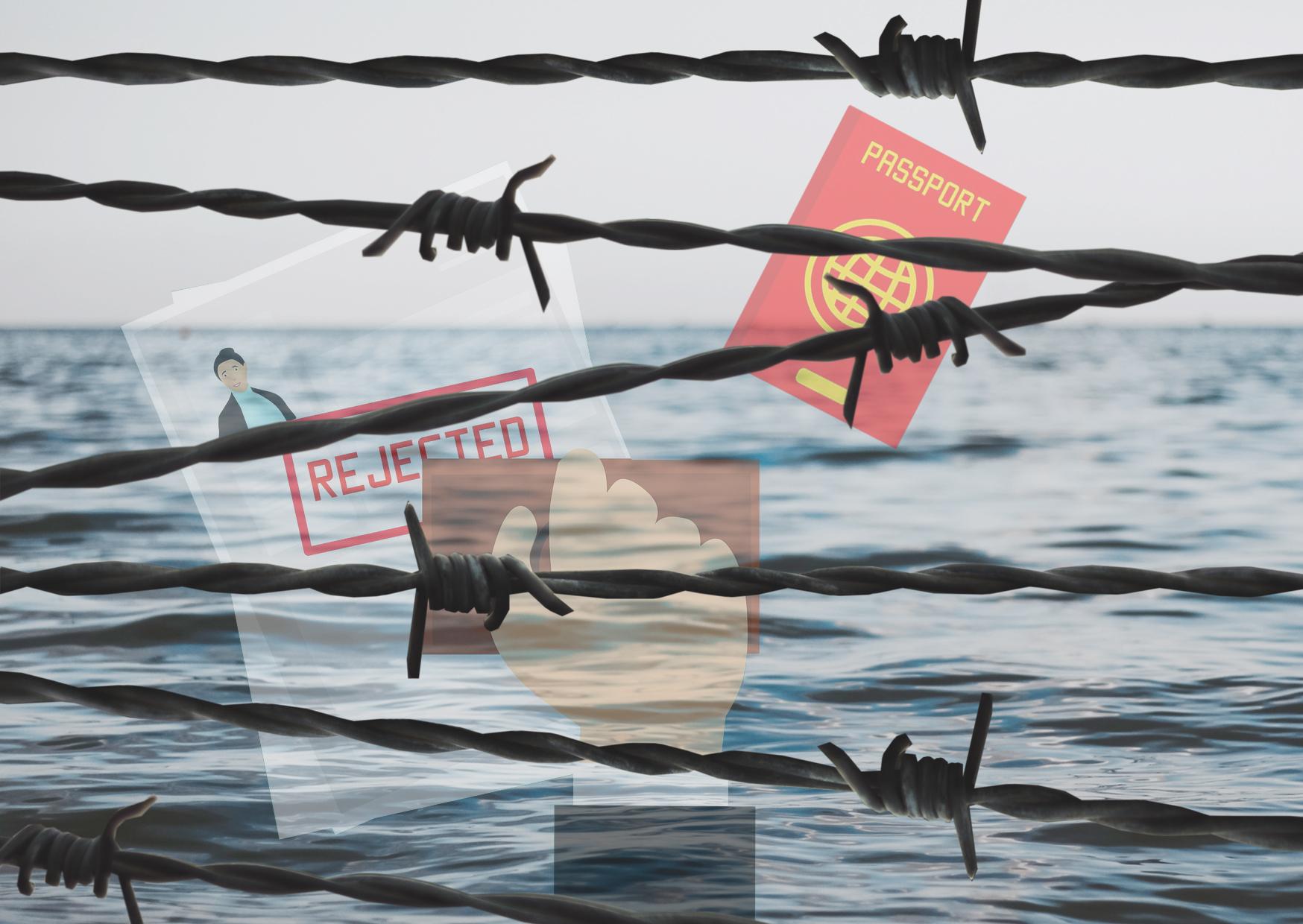 Bürokratie des Grenzregimes – Menschenrechtsverletzungen in Visaverfahren