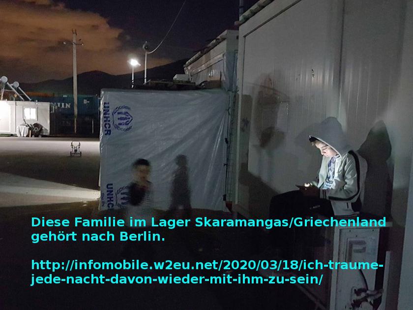 Diese Familie gehört nach Berlin.